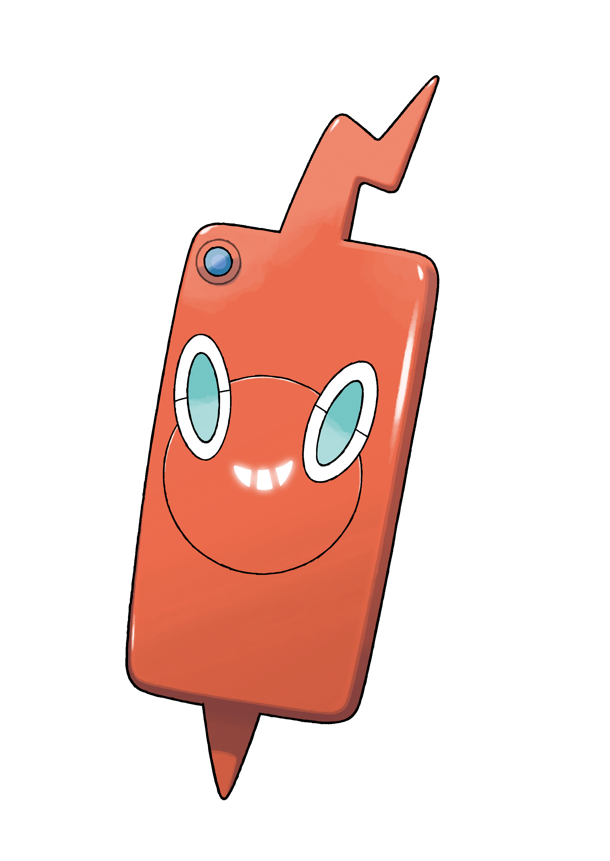 Rotom Smiling Render (Pokemon Sword and Shield).png