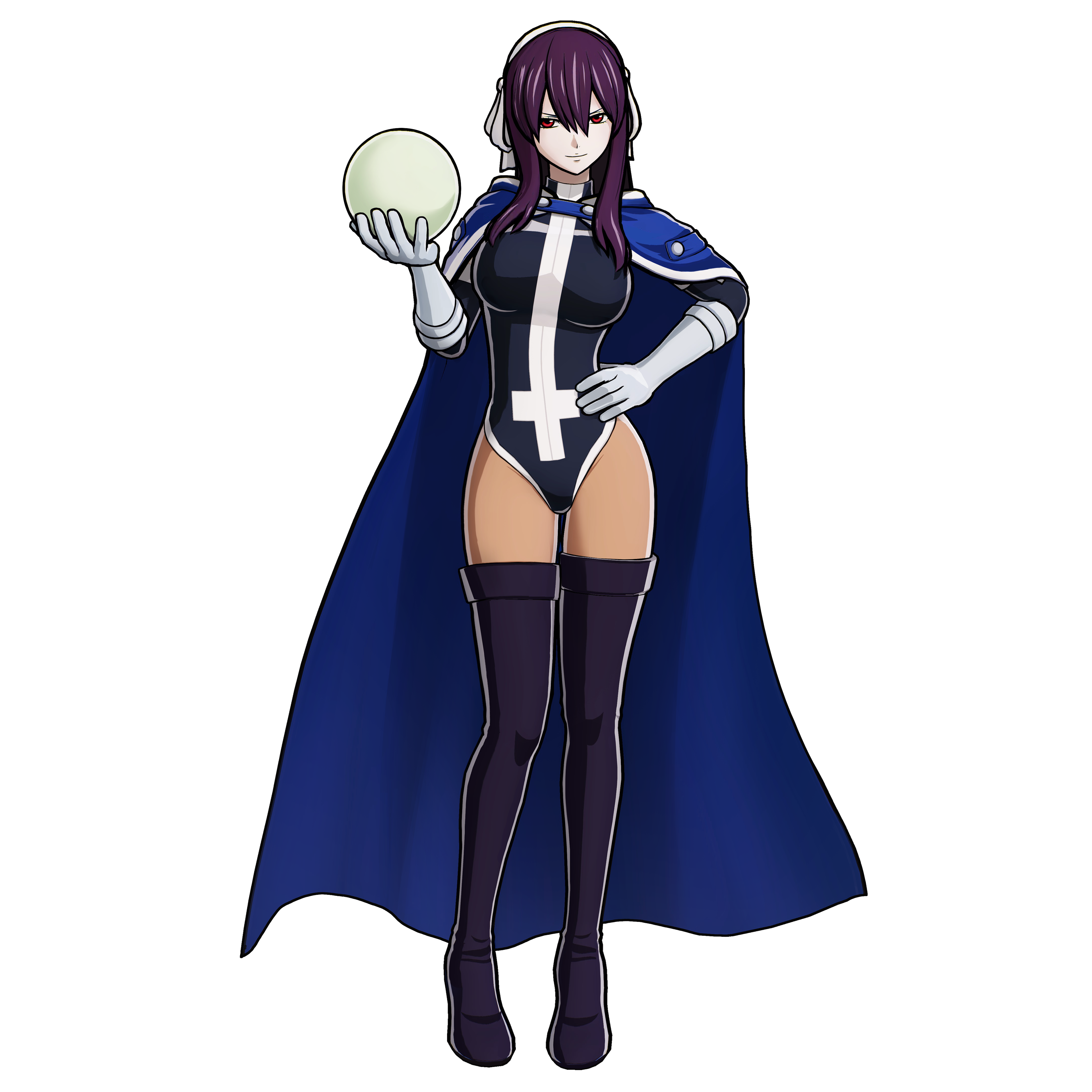 Ultear Milkovich Render (Fairy Tail Game).png