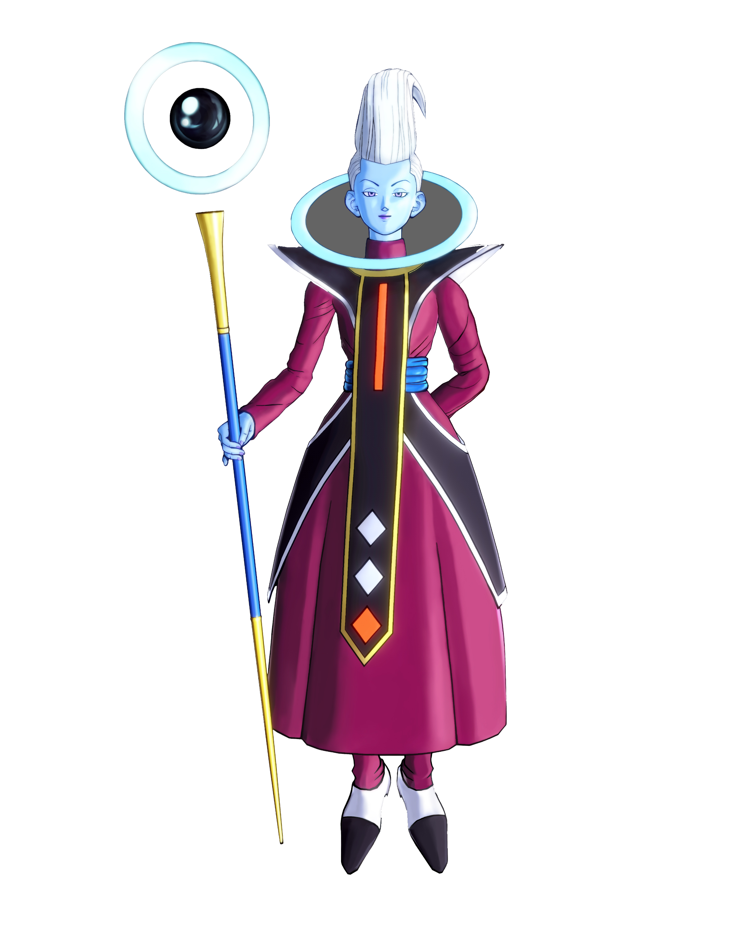 Whis Render (Dragon Ball Xenoverse).png