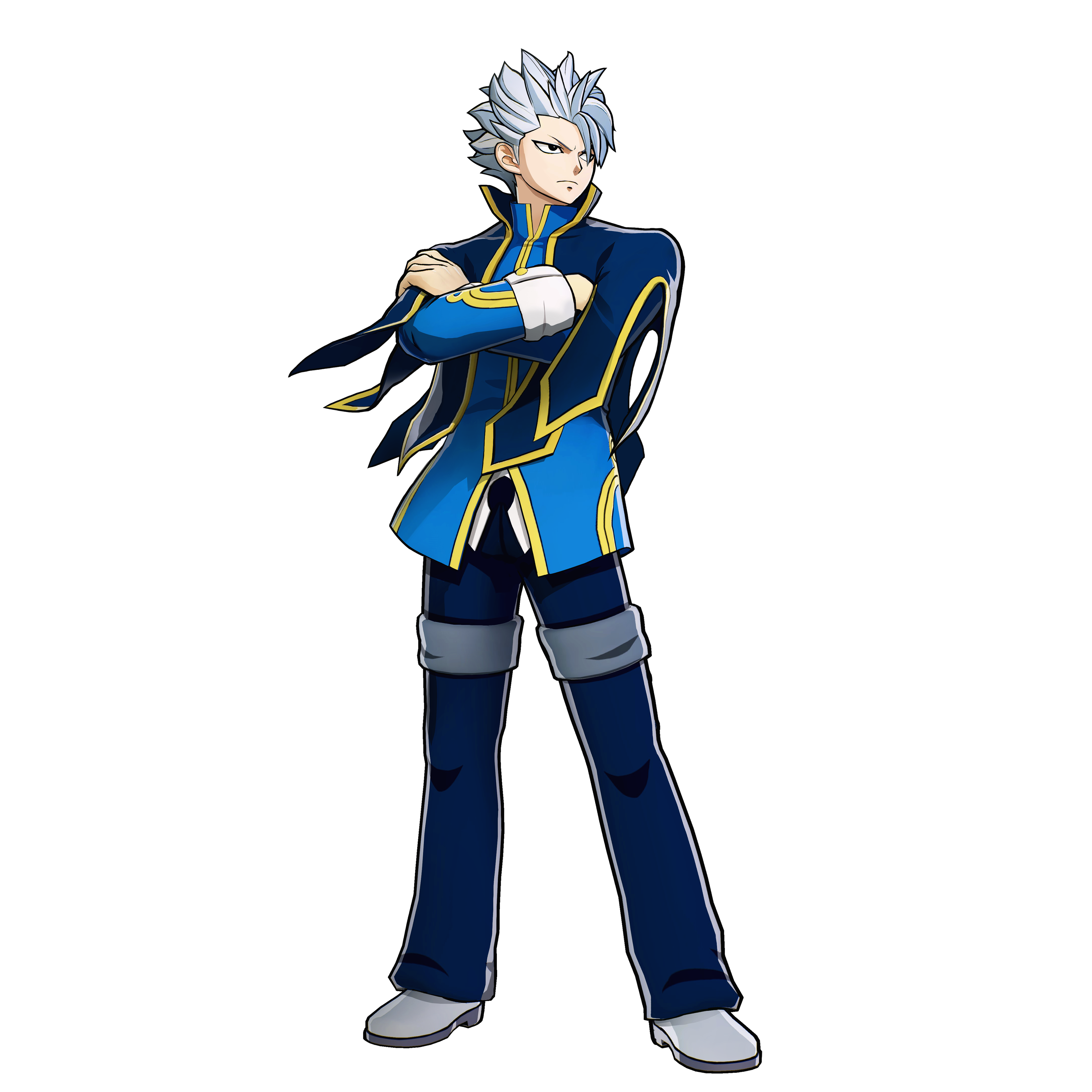 Lyon Vastia Render (Fairy Tail Game).png