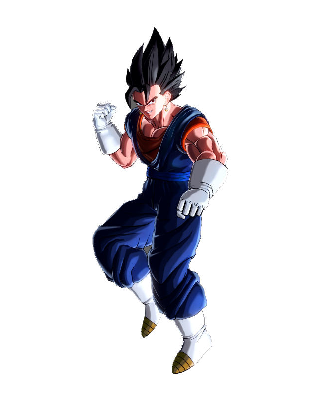 Vegito Render (Dragon Ball Xenoverse).png
