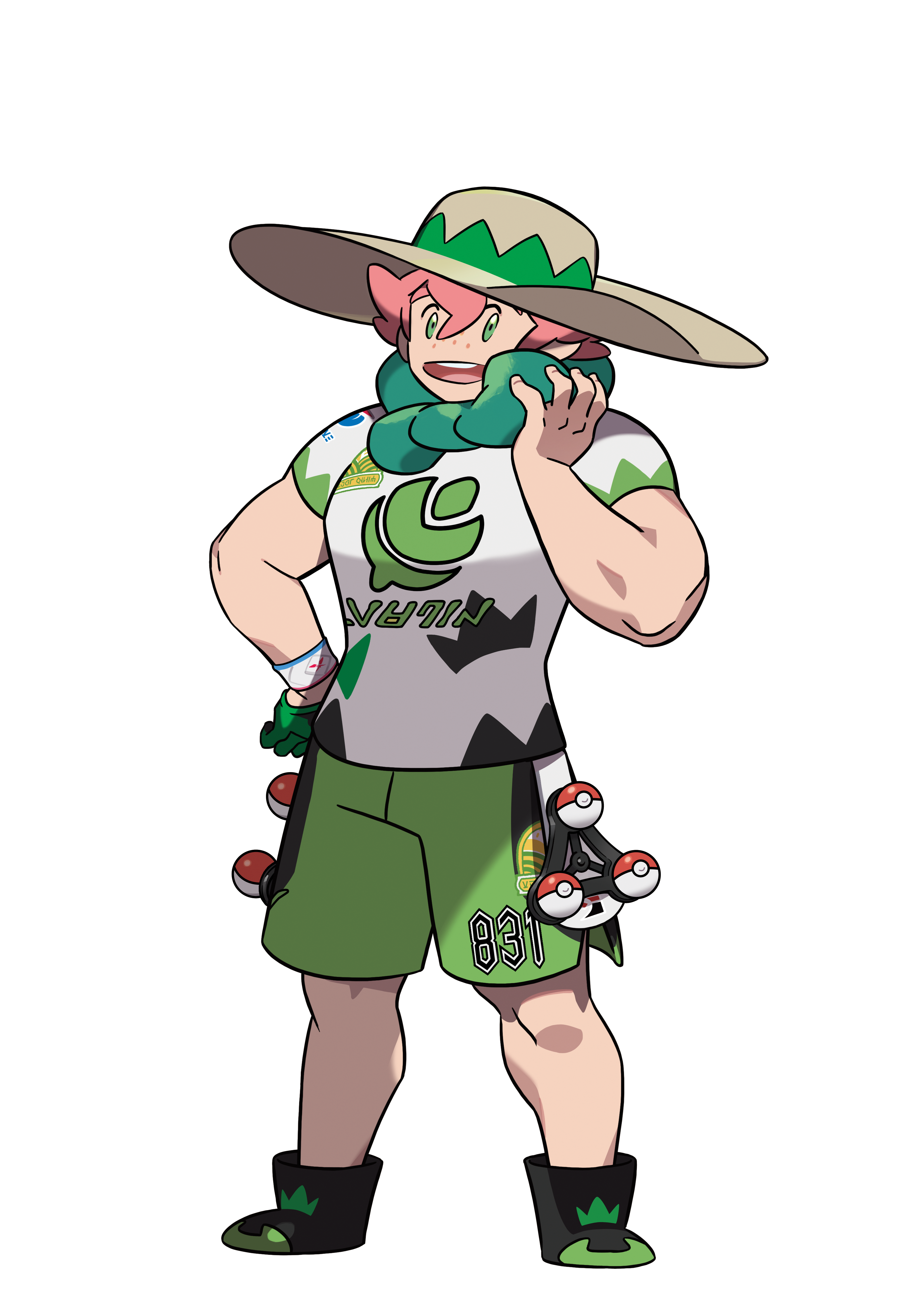Milo Render (Pokemon Sword and Shield).png