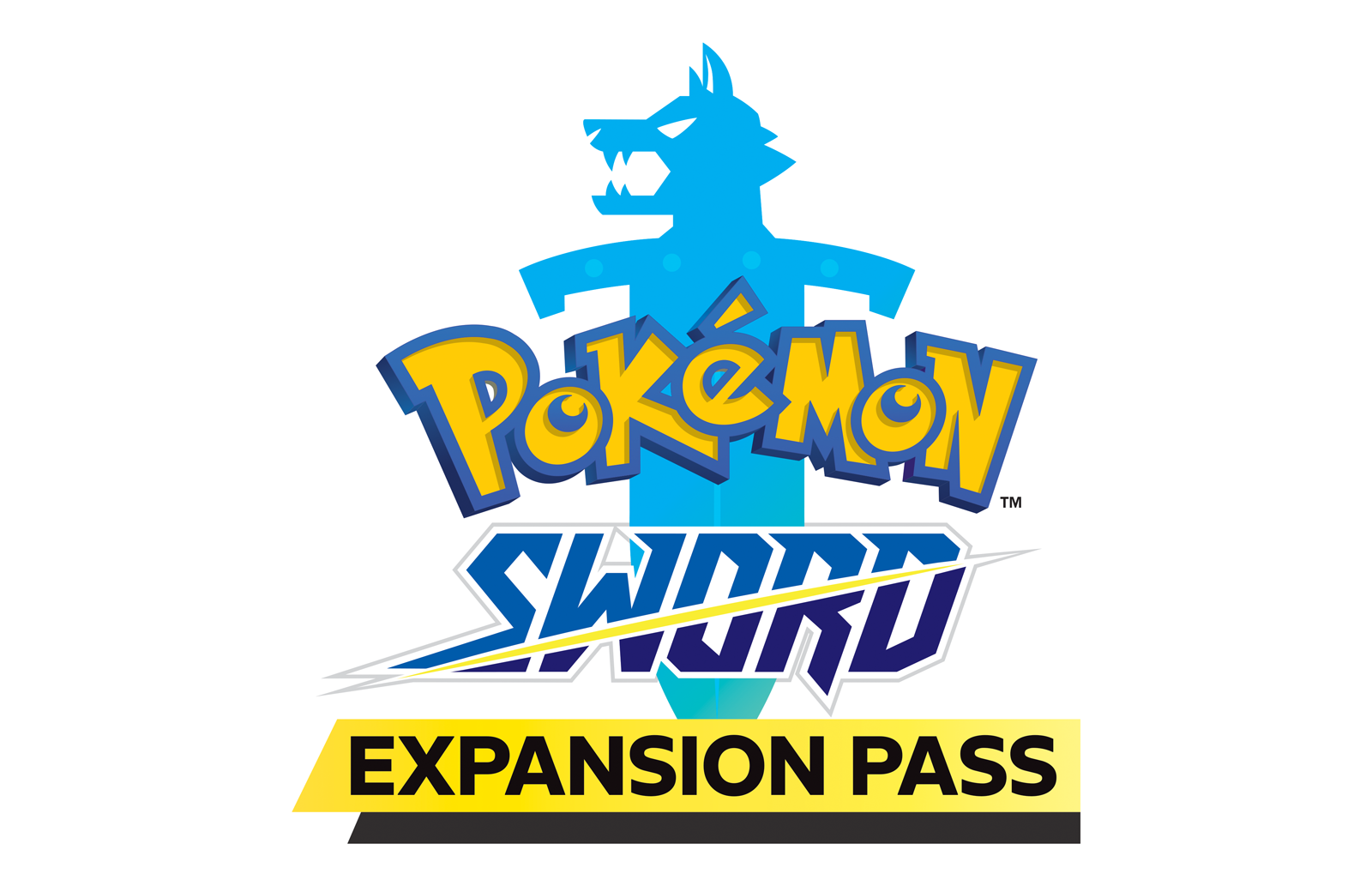 Pokemon Sword Expansion Pass Logo