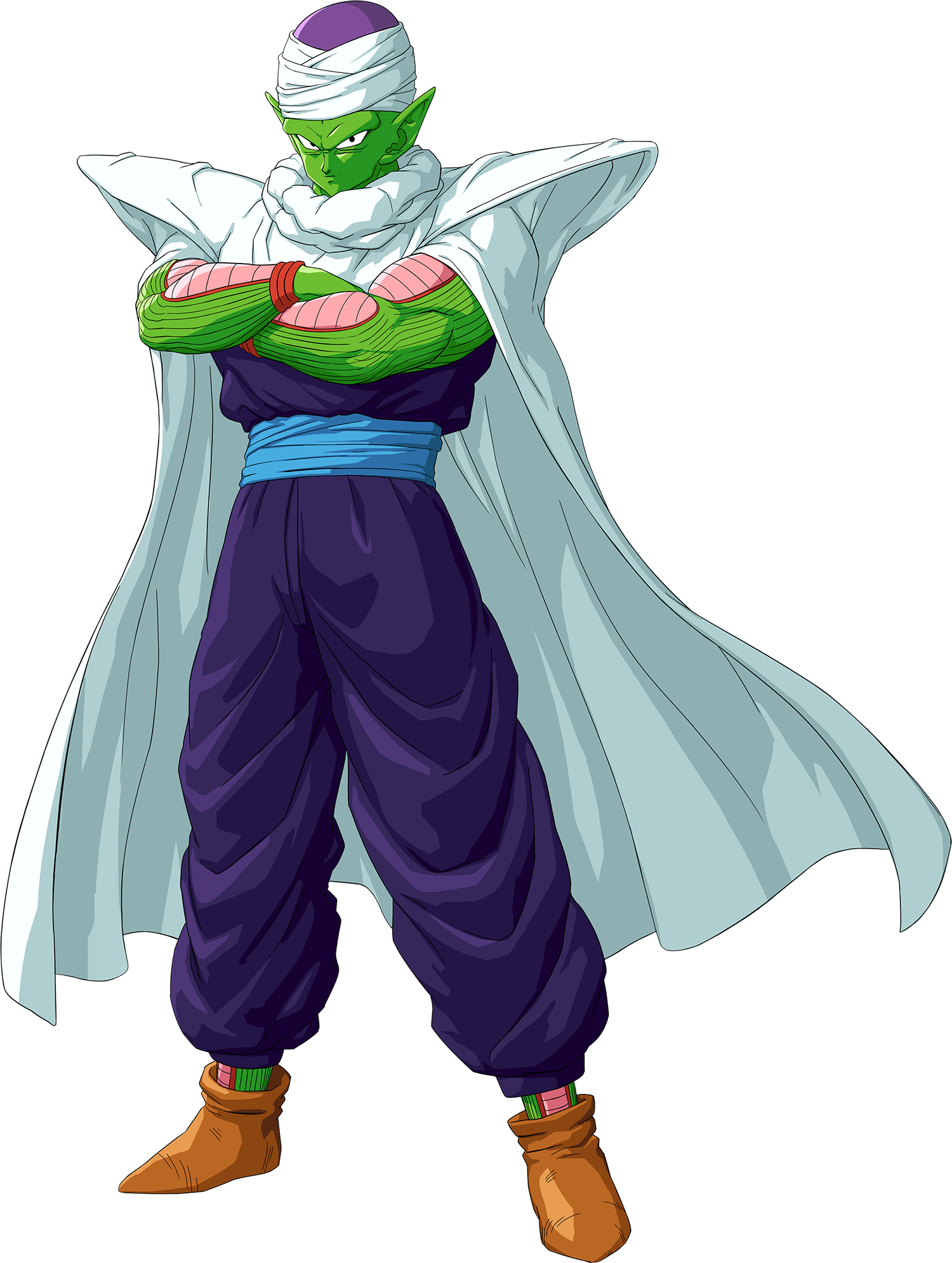Piccolo Render (Dragon Ball Z Kakarot).png