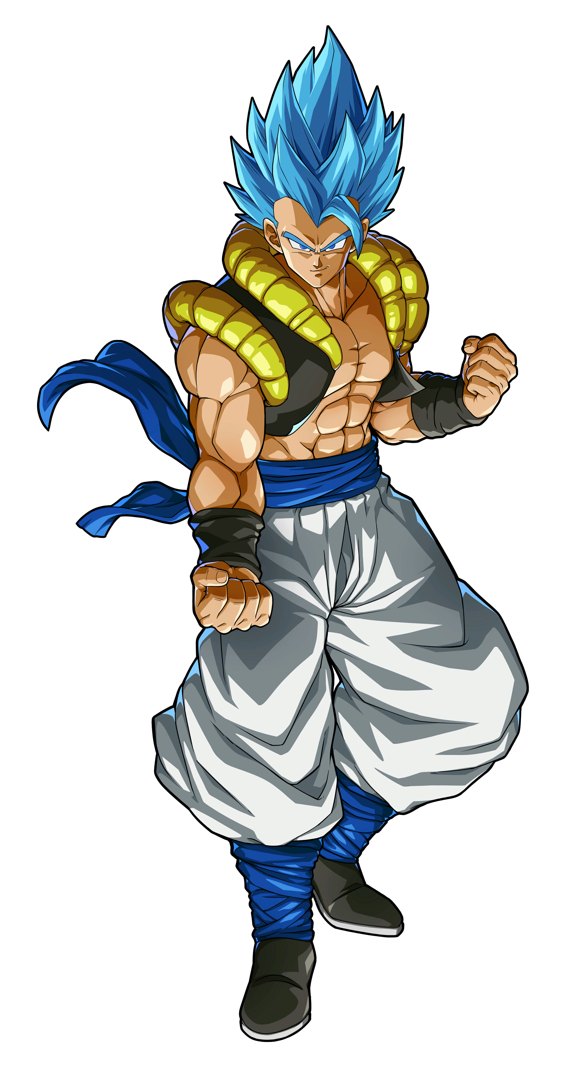 Super Saiyan Blue Gogeta Render (Dragon Ball FighterZ).png