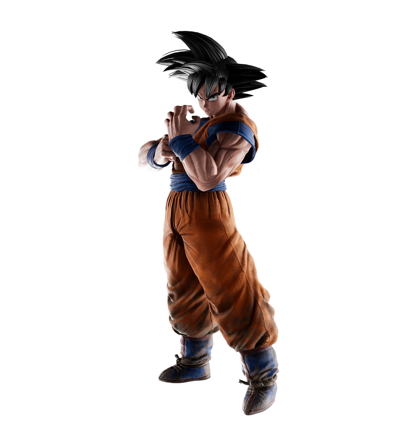 Goku Render (Jump Force).png