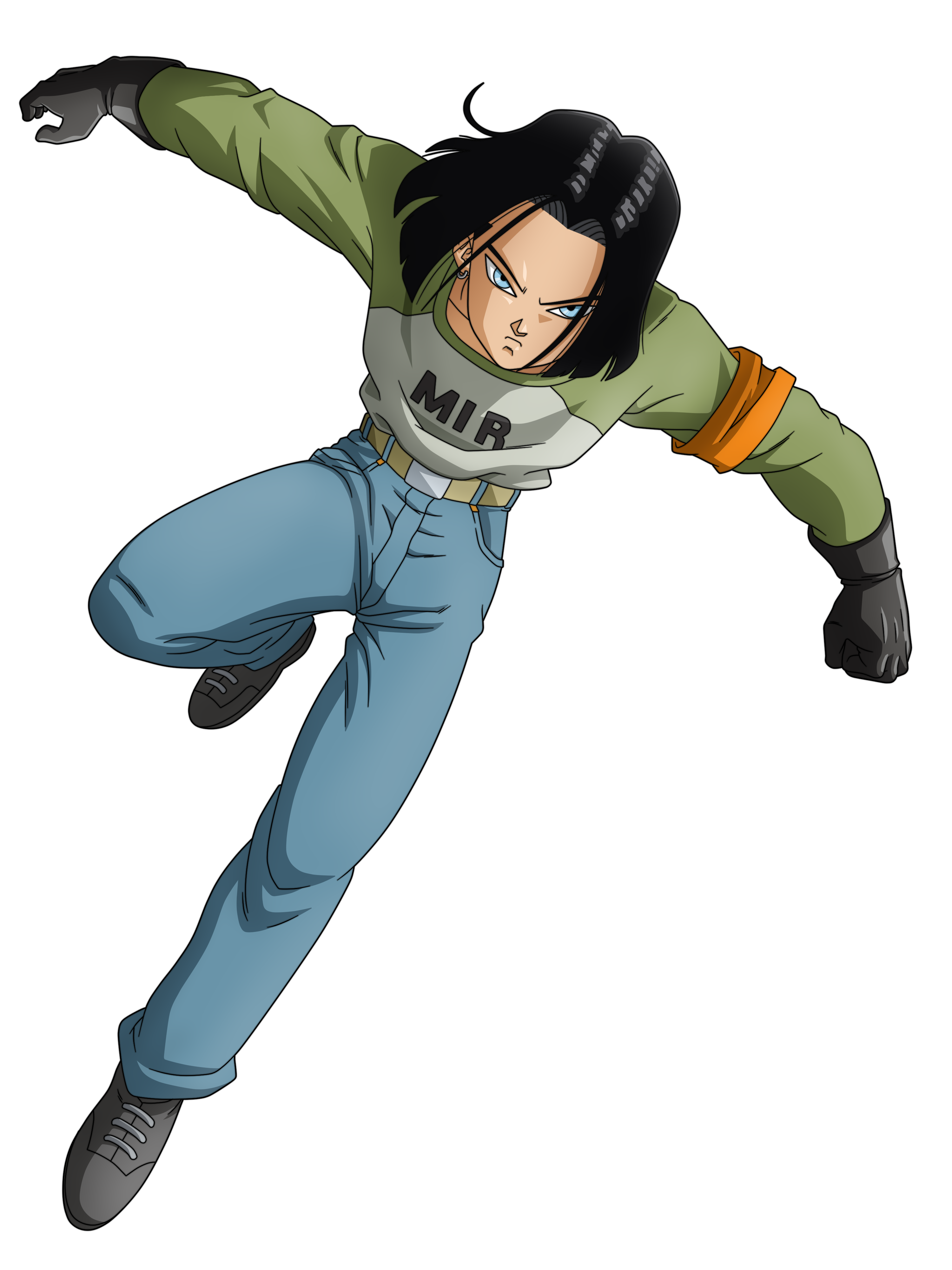Ranger Android 17 Render.png