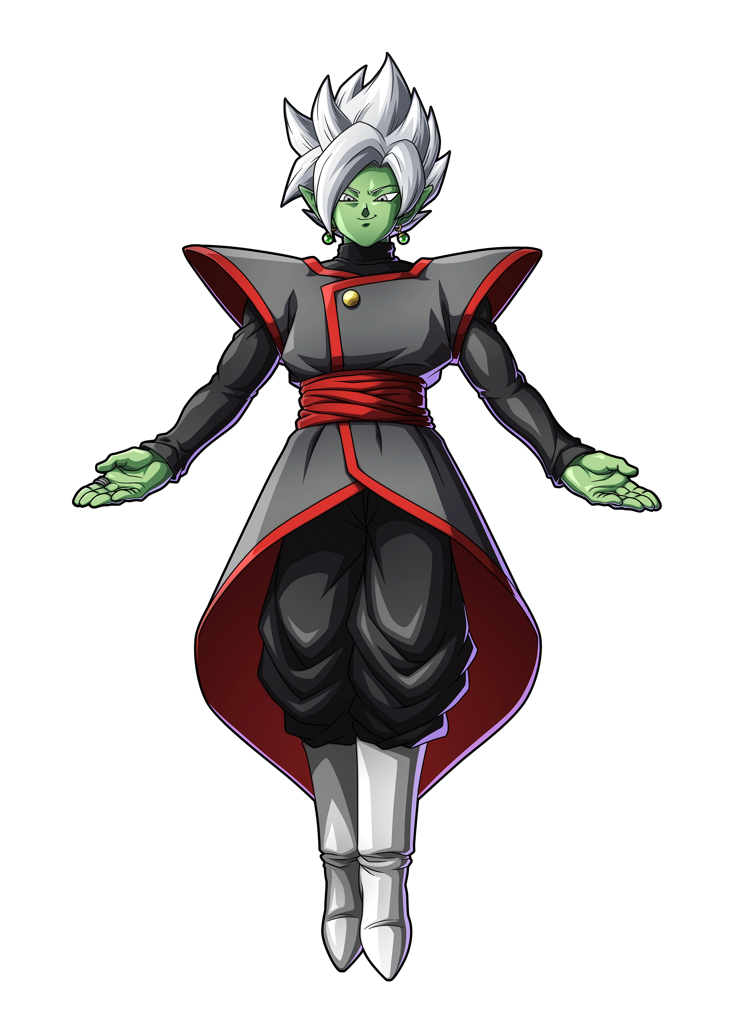 Fused Zamasu Render (Dragon Ball FighterZ).png