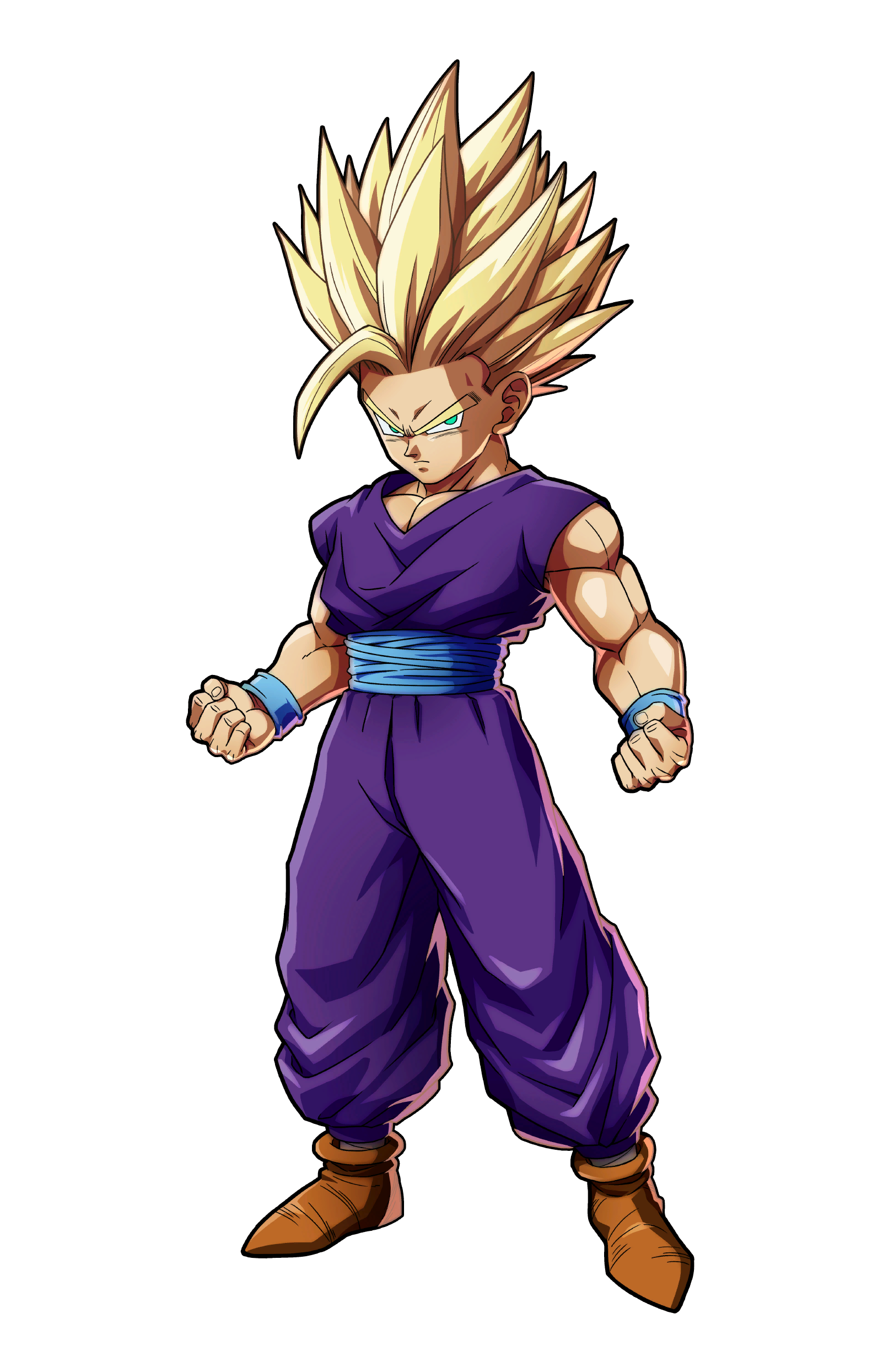 Teen Gohan Render Dragon Ball Fighterz Png Renders Aiktry Mix & match this shirt with other items to create an avatar that is unique to you! teen gohan render dragon ball fighterz