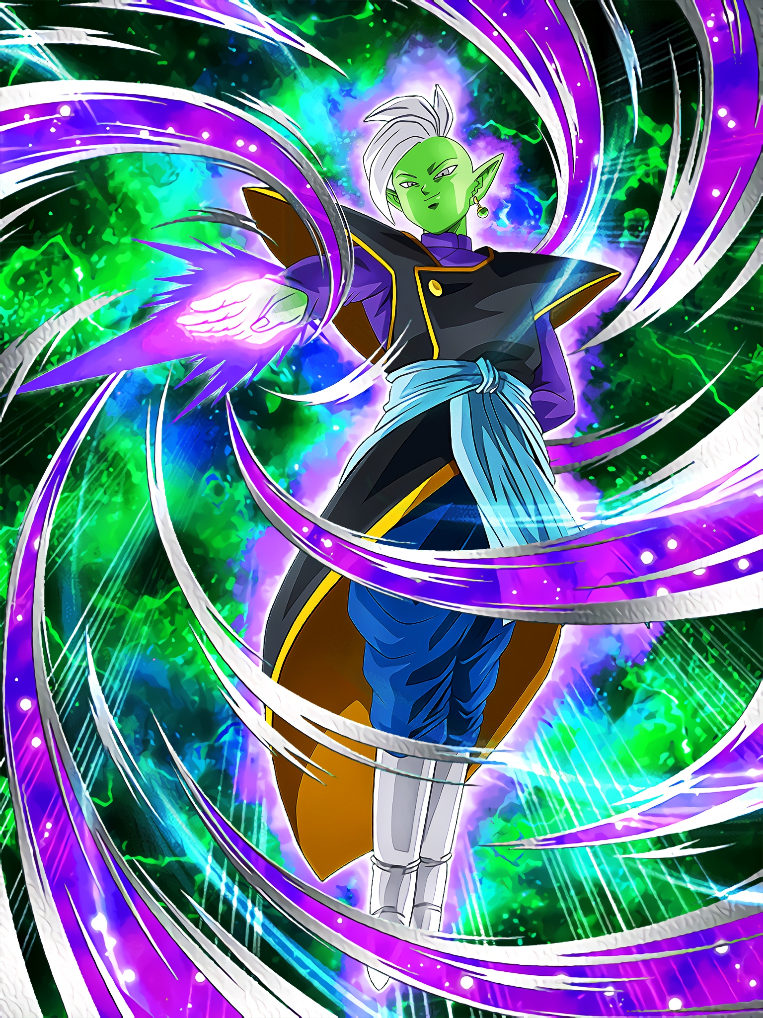 Terrifying Plan Zamasu Art (Dragon Ball Z Dokkan Battle).jpg