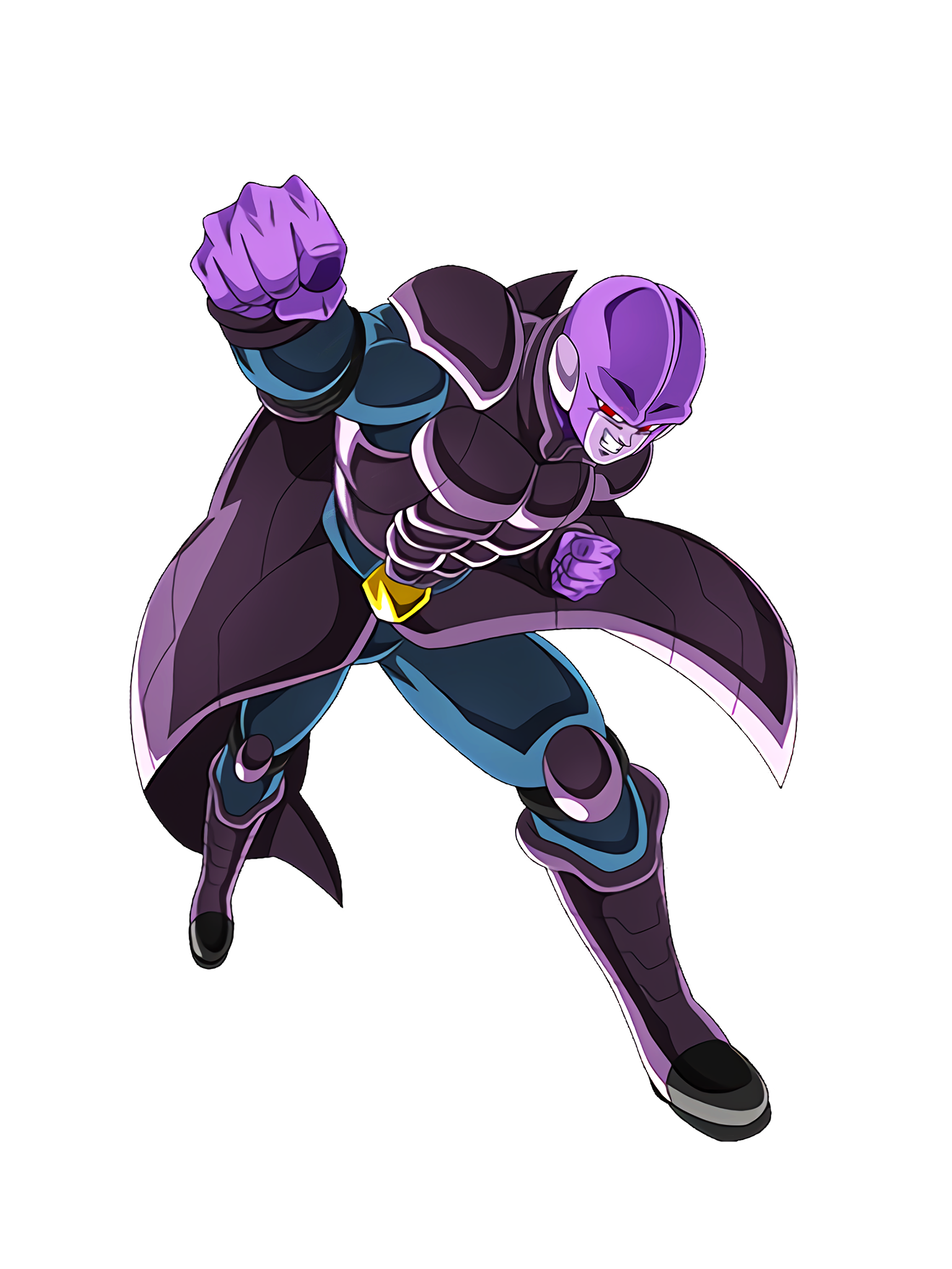 Assassin's Ultimate Technique Hit DBS Render (Dragon Ball Z Dokkan Battle).png