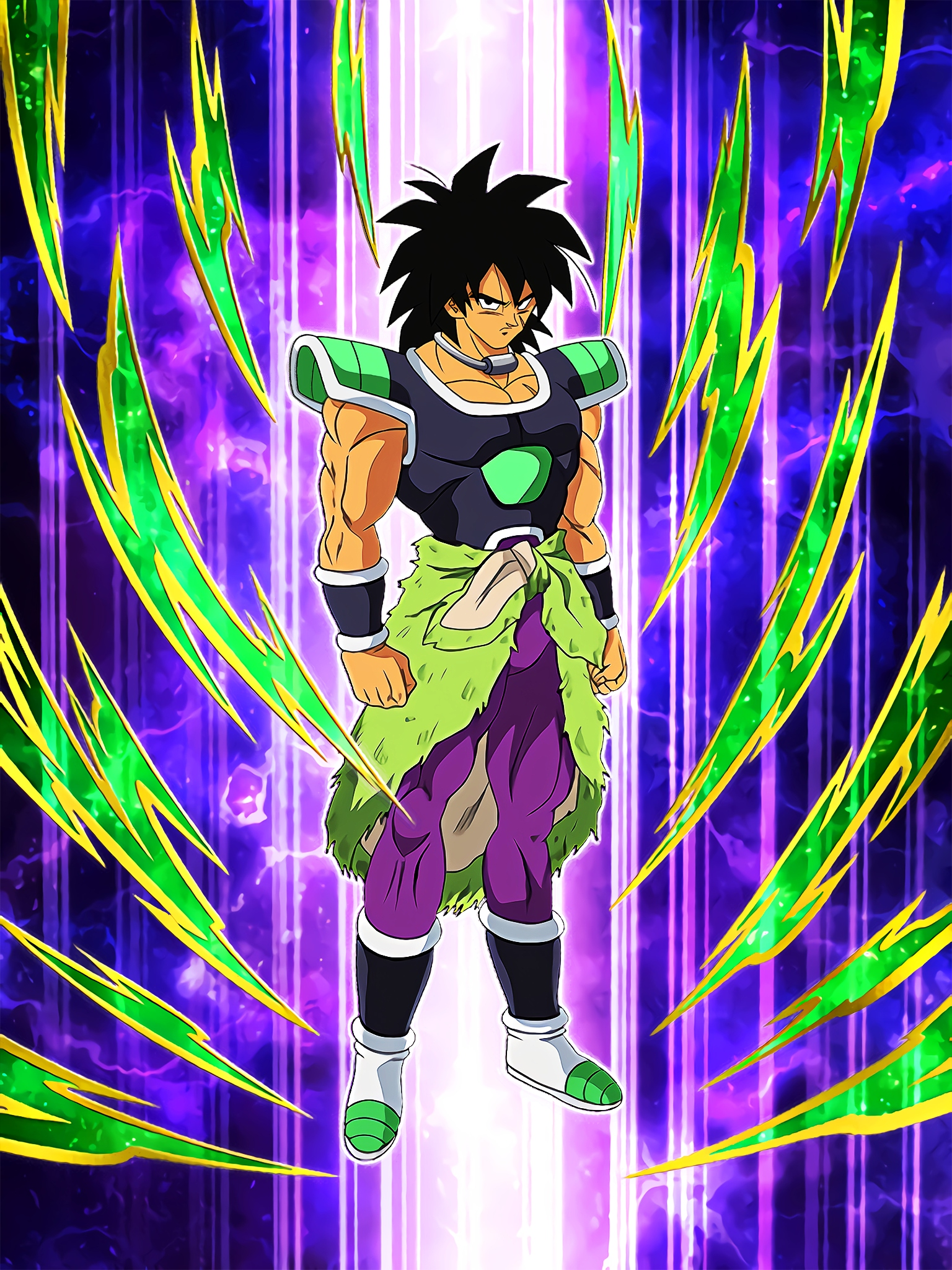 Movie Broly Art (Dragon Ball Z Dokkan Battle).jpg