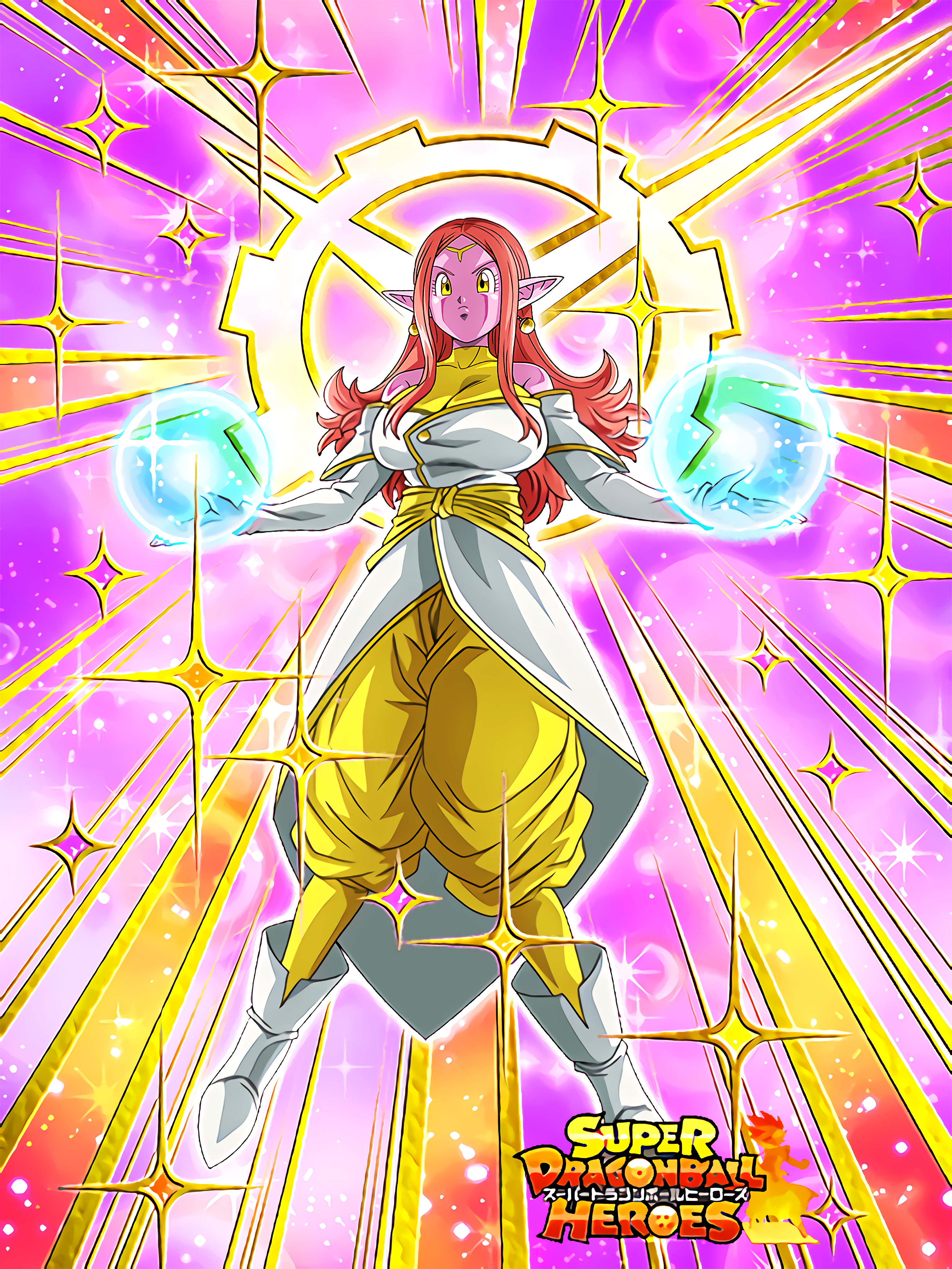 Liberation of Time Supreme Kai of Time Liberation of Time.png