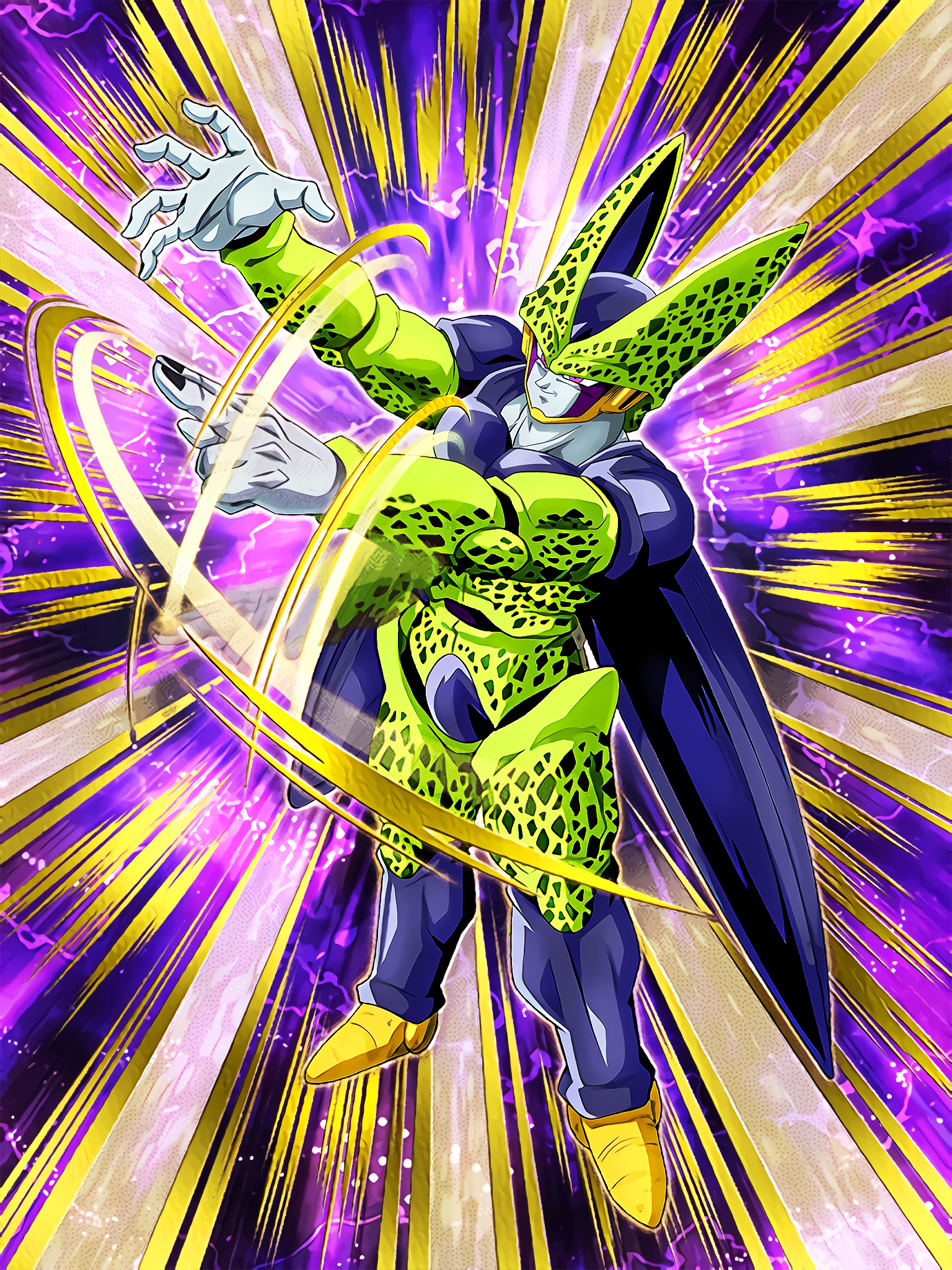 Power Margin Cell Perfect Form Art (Dragon Ball Z Dokkan Battle).jpg