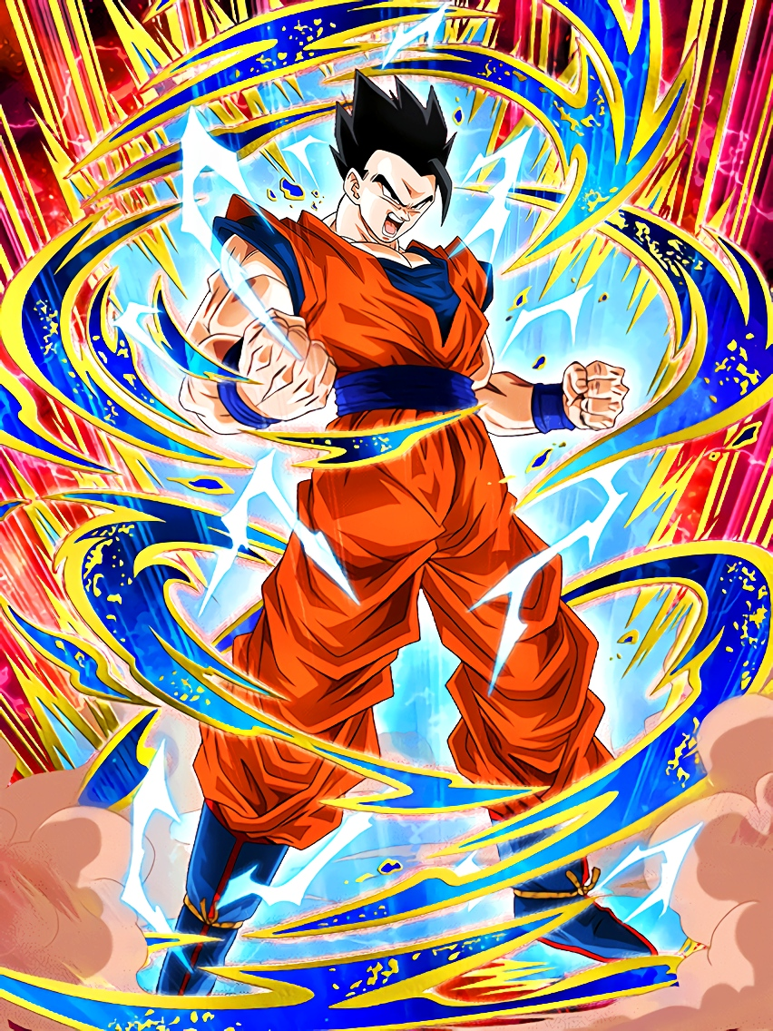 Hidden Power Unleashed Ultimate Gohan Art (Dragon Ball Z Dokkan Battle).jpg
