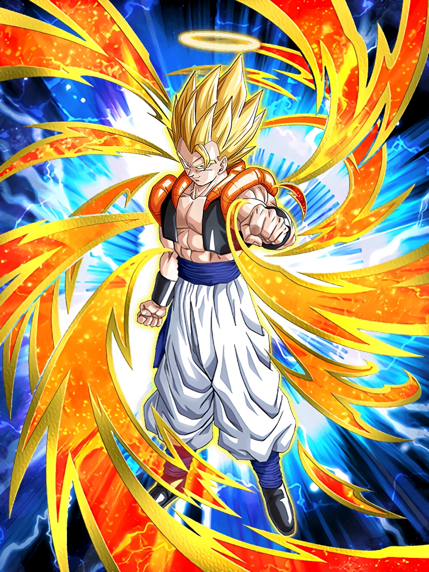 Path to Victory Super Gogeta Art (Dragon Ball Z Dokkan Battle).jpg